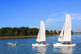 Attractions & activities . GULF-SAILING-s